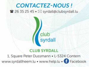 2020.07.01 - Club Syrdall