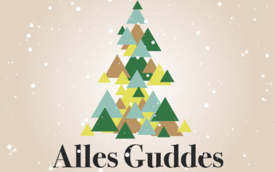 Alles Guddes / Meilleurs Vœux