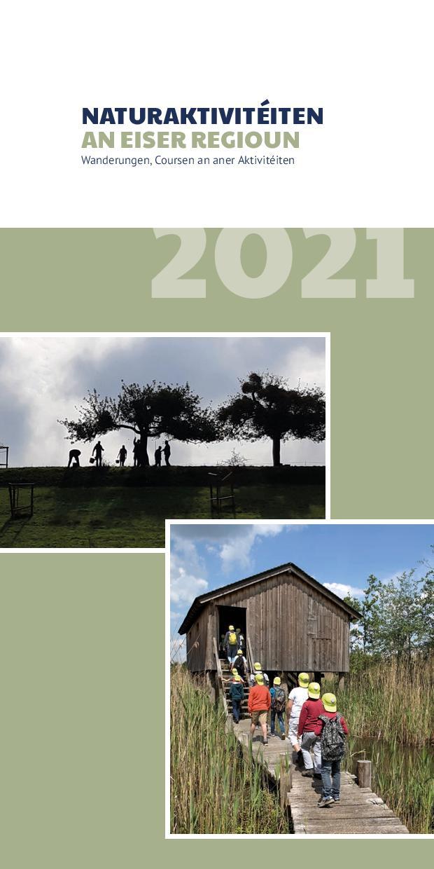 SIAS – Naturaktivitéiten an eiser Regioun 2021