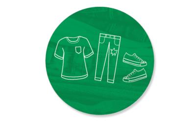 Kleeder- a Schongsammlung / Collecte de vêtements et chaussures