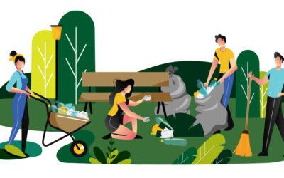 Fréijoersbotz – Nettoyage de printemps