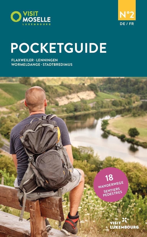 Visit Moselle Pocketguide 2