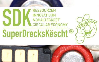 Batteries & Akkus / Piles & accumulateurs