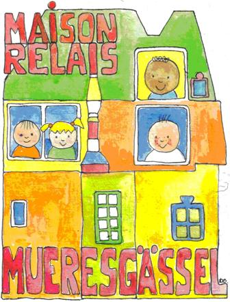 "Maison Relais ""Mueresgässel"" – Déjeuner du 19 juillet  2021 – 27 août 2021"