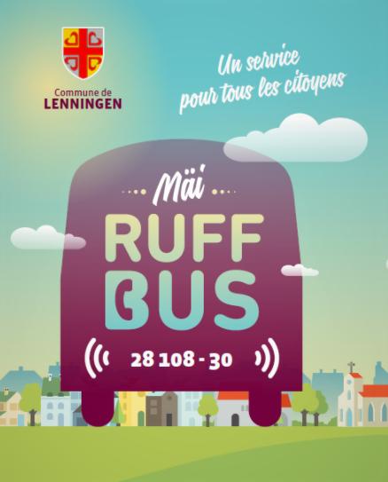 Ruffbus