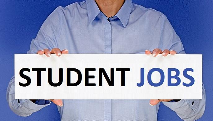 Jobs étudiants